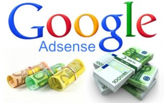 kiếm tiền từ google-adsense