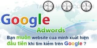 cong ty quang cao google