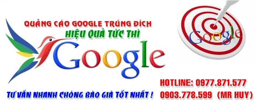 bao gia quang cao tren google