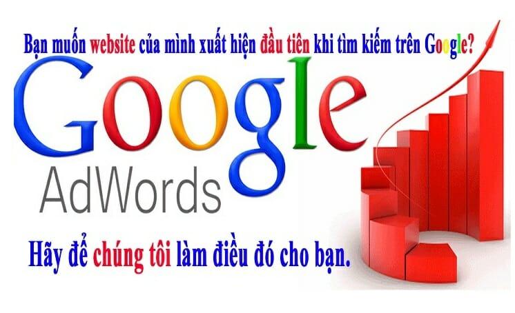 Tại Sao Dùng Google Adwords webdesign24h