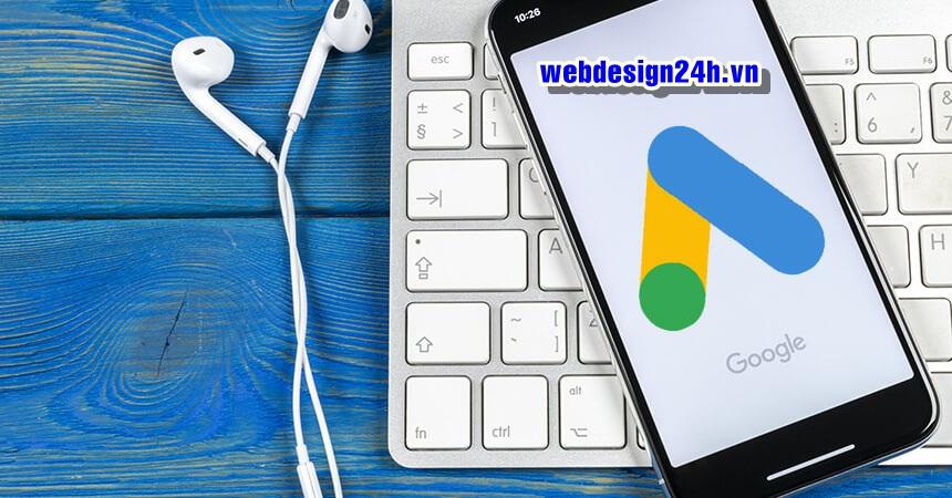 Phát triển doanh nghiệp Google AD