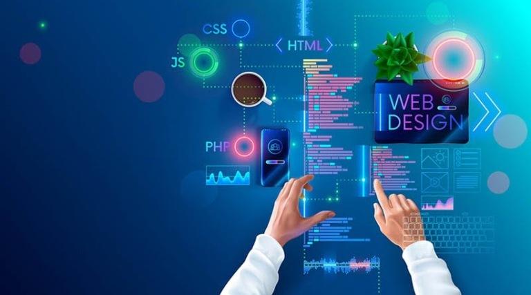Xu hướng thiết kế website năm 2021 nào lên ngôi?